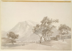 View of Atur. 24 June 1792 231